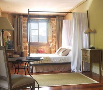 Hotel palacio de rubianes hoteles con encanto en asturias for Hoteles con habitaciones comunicadas